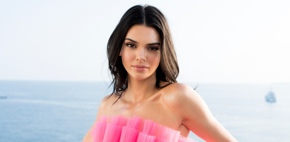 Which Kendall Jenner Look Are You?