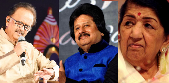 100 Years Of Indian Cinema: Quiz On Noted Singers