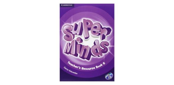 Super Minds 6 Book Unit 8 : Trivia Quiz