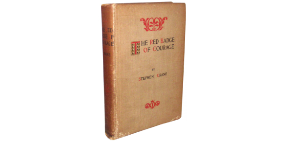 The Red Badge Of Courage Novel! Trivia Quiz