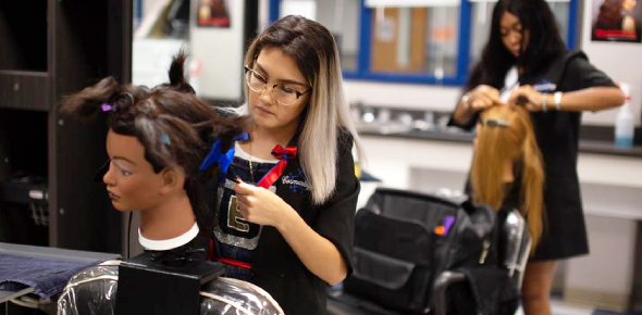 Texas Cosmetology Laws And Rules! Quiz