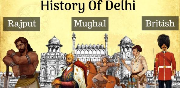 Mega History Quiz. Delhi Sultanate,Mughal Empire