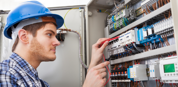 Electrical Safety Rules Test (Part 3 Of 4)-electrical Person