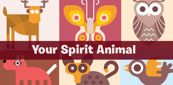 What Is Your Spirit Animal? This Quiz May Help You Find Out