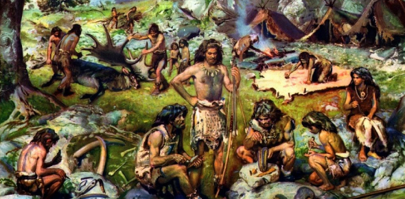 Prehistory Quiz: Paleolithic To Neolithic And Beyond