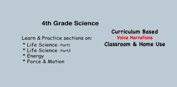 4th Grade Science- Sound