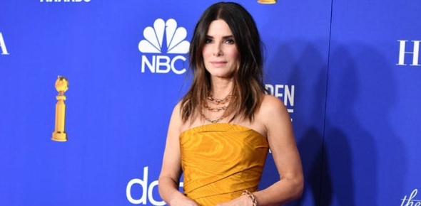 How Much You Know Sandra Bullock? Quiz