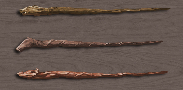 Harry Potter Quiz: Which Wand Wood Will Choose You?