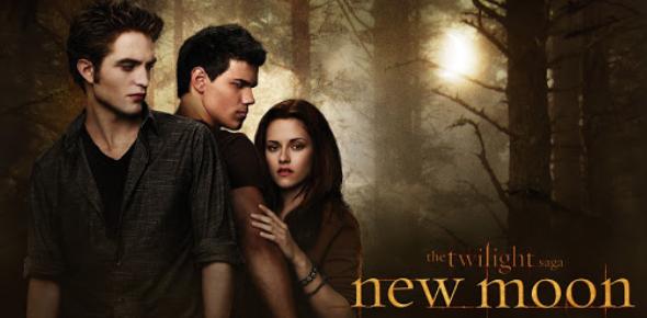The Twilight Saga: New Moon Quiz! Trivia