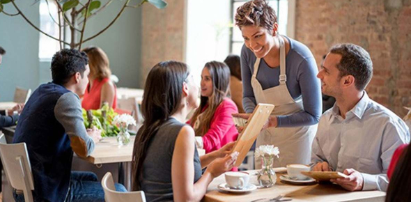 Section 13.2quiz: Dining Service Styles And Procedures