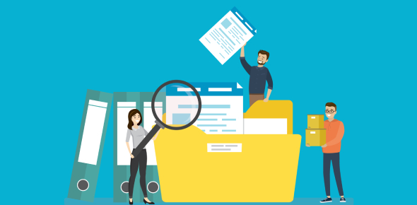 File Management Trivia Quiz: Test!
