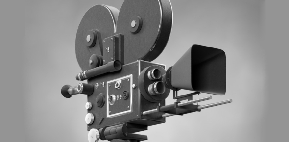 Basic Questions On Film History! Trivia Quiz