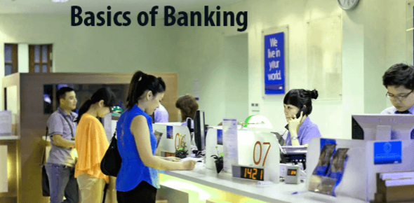 Banking Basics And Services Quiz! Exam