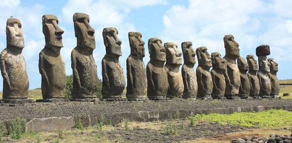 Easter Island History Quiz! Trivia
