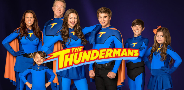 The Thundermans Quiz - Do You Know This Nickelodeon Show?