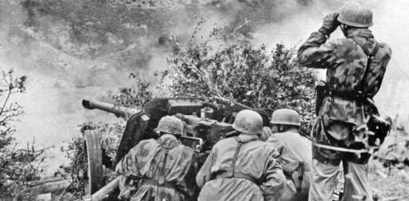 World War II History Quiz! Trivia