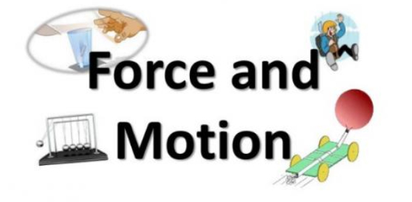 Force And Motion Practice Test Quiz! Trivia