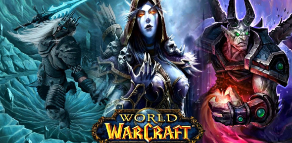 The Ultimate World Of Warcraft Lore Quiz