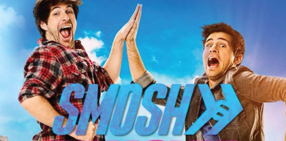 How Well Do You Know Smosh?