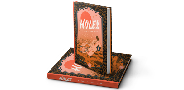 Holes Chapter 7 Questions
