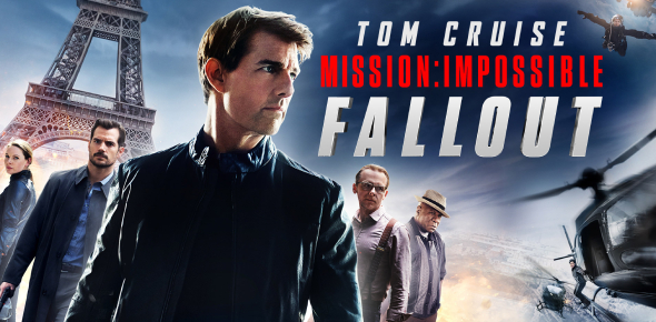 Ultimate Mission Impossible Movie Quiz