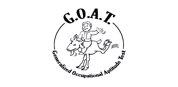 Ready For The Generalized Occupational Aptitude Test? Let
