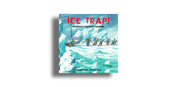 Quiz Trapped By The Ice!