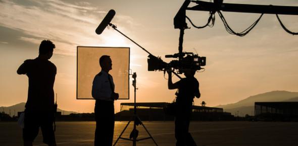 Test Your Film Knowledge! Trivia Quiz