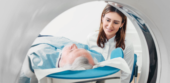 Health And Medicine- The CT Registry Review Test
