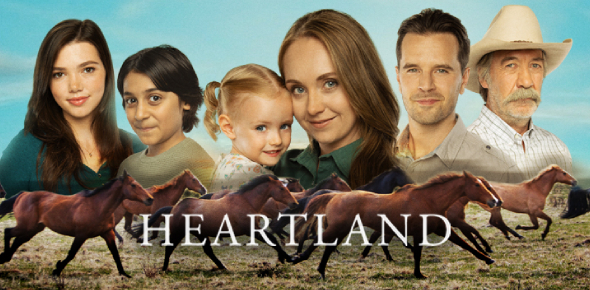 Quiz: Which Heartland Character Are You Actually?