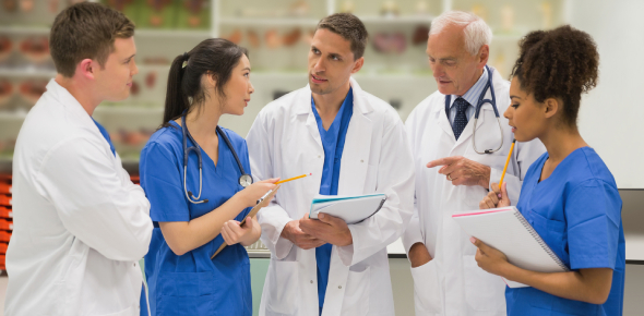 Medical Students Quiz - Find Useful Information
