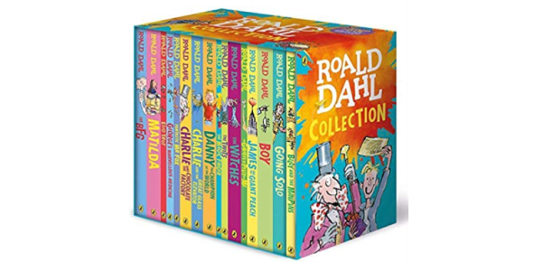The Witches Novel By Roald Dahl! Trivia Quiz