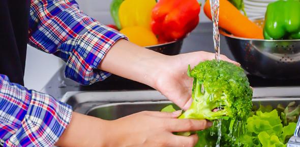 Quiz: Basic Food Safety Level I