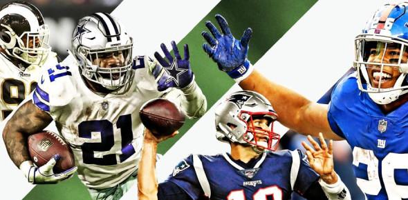 Your Favorite NFL Team! Quiz