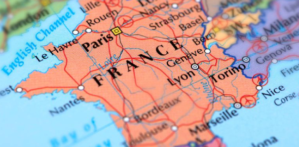 Trivia Quiz: Geography Of France!