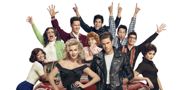 """Which """"Grease"""" Character Are You?"""