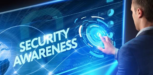 Internet Security Awareness Quiz: Trivia!