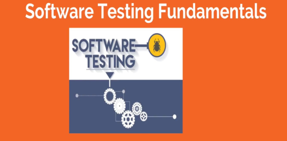 Fundamentals Of Software Testing (Intro, Levels, Types)