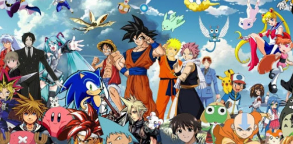 Find Which Anime Character Are You Most Like With This Quiz