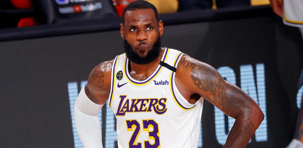 Quiz: Are You A Lebron James Fan?