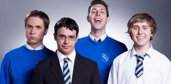 How Well Do You Know The Inbetweeners?