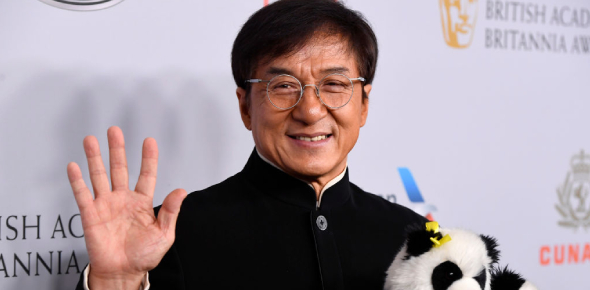 How Well You Know Jackie Chan? MCQ Quiz