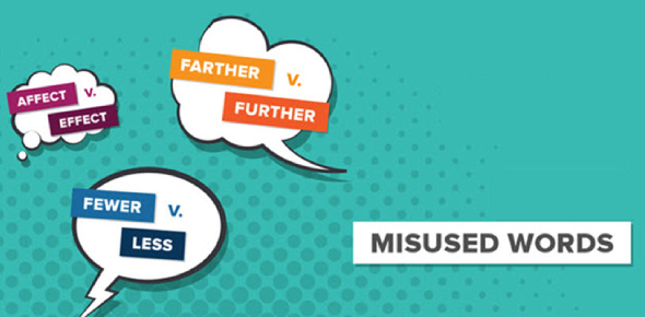 Commonly Misused Words Quiz: Test!