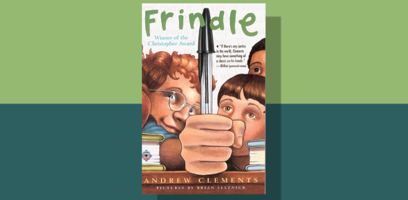Frindle: Chapter 1 And 3 Novel Questions! Trivia Quiz