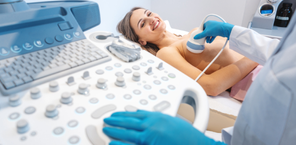 Breast care And Gynecology Exam: Quiz!