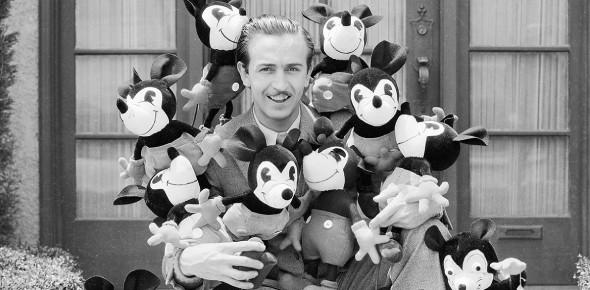 The Ultimate Walt Disney Trivia Challenge Quiz!