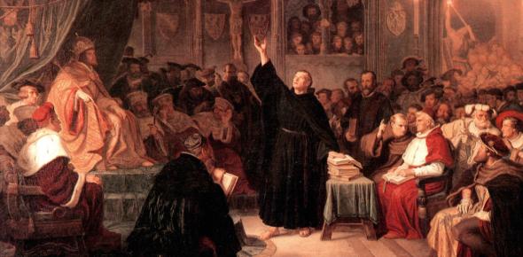 The Reformation History! Trivia Quiz