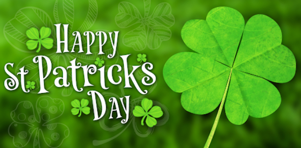 Quiz: How Much You Know About St. Patrick