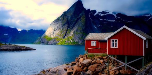 Norway Trivia Quiz