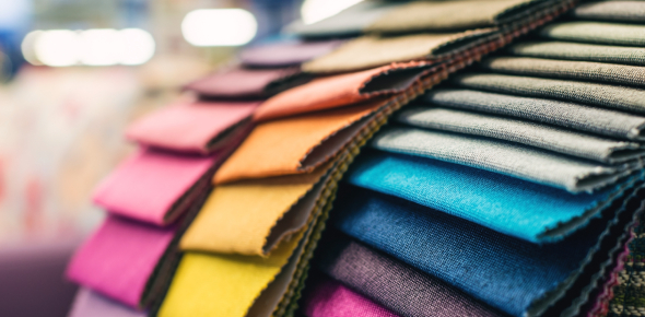Textiles True Or False